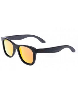 Дървени слънчеви очила Retro 10