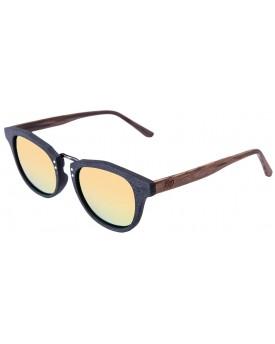 Дървени слънчеви очила 85