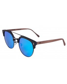 Дървени слънчеви очила 66