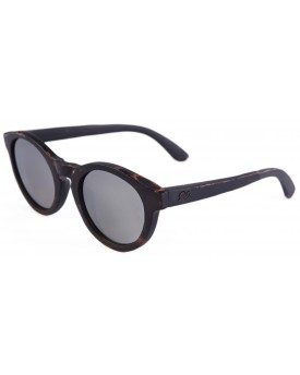Дървени слънчеви очила Retro 76