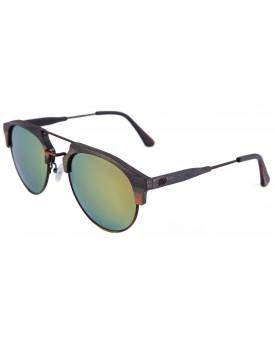 Дървени слънчеви очила 75